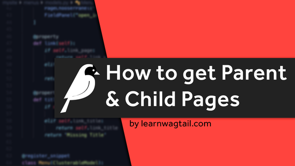 How to only get Parent and Child Class Pages and their Specific Fields video image