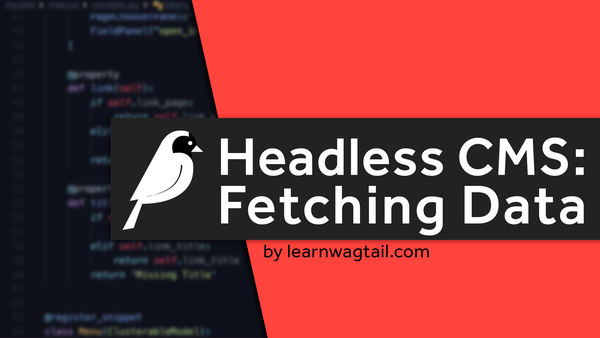 Headless CMS: Fetching Data From the v2 API video image