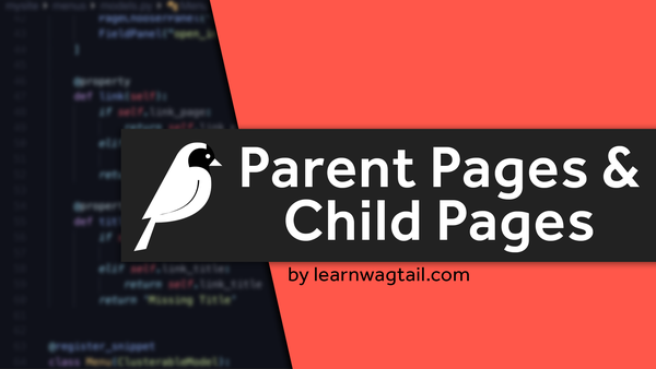 Restricting Parent and Child Pages video image
