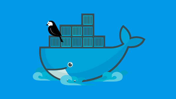 How to Install Wagtail with Docker video image